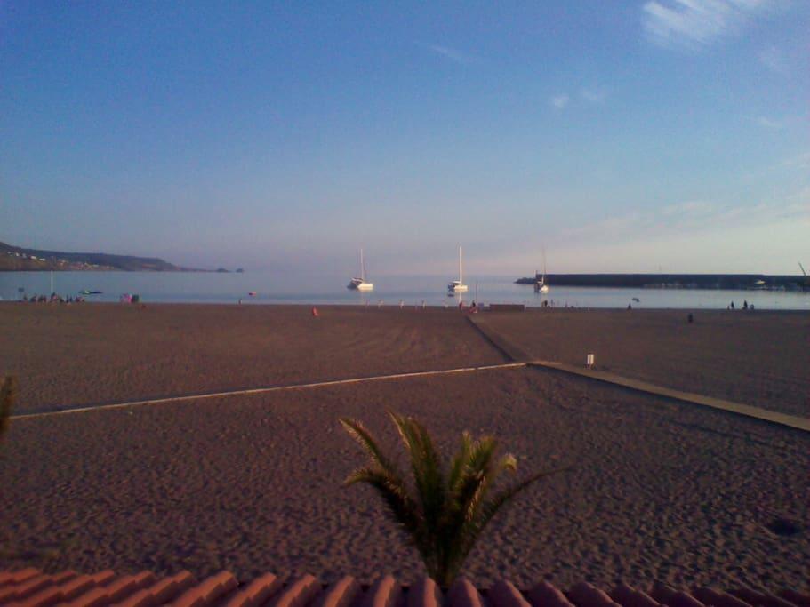 Beach!!