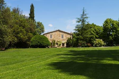 Agriturismo La Fonte - Apt. L'Olmo - Perugia