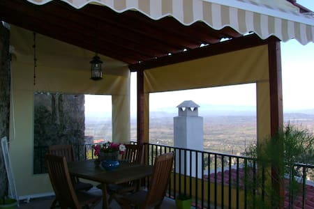 Casa da Tia Piedade - Bed & Breakfast