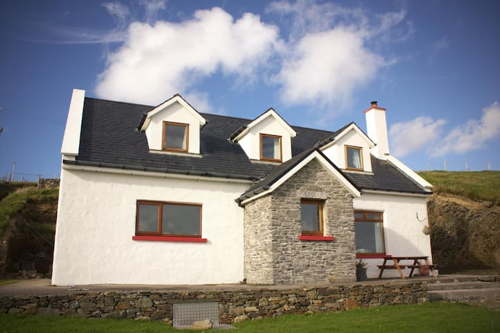 Family-run B&B with fabulous view - n/a - Bed & Breakfast