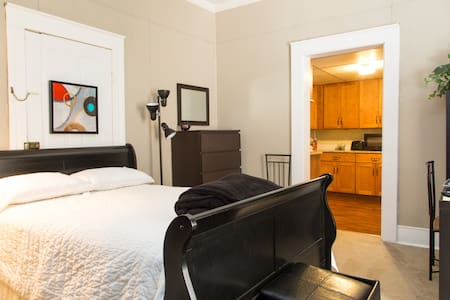 Dandy One Bedroom Dilworth♥Delight - Charlotte