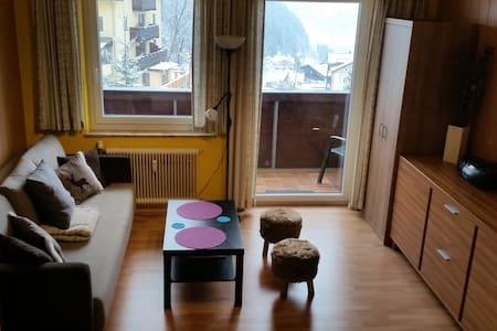 Cozy non smoking apartment - Bad Gastein