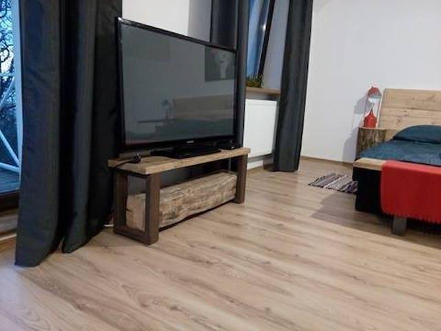 Pod Zachrypniętym Kogutem  Apartament - Dobrzyń nad Wisłą - Service appartement