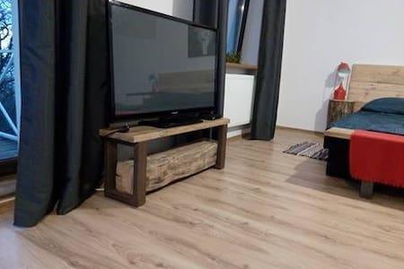 Pod Zachrypniętym Kogutem  Apartament - Dobrzyń nad Wisłą - 飯店式公寓
