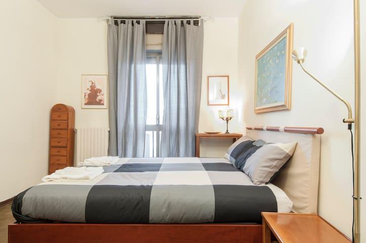 Great apartment in Brera really close to Duomo - Milão - Apartamento