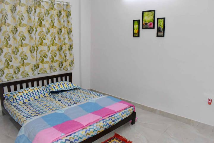1 BHK Apartment Near Manyata Tech Park