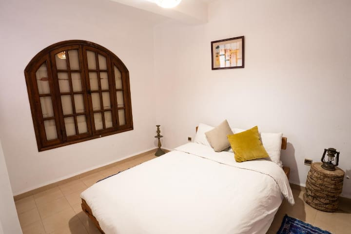 Private Double room (2)