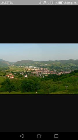 Piso en grado - Suárez valdes  Grado, Asturias  - Apartemen