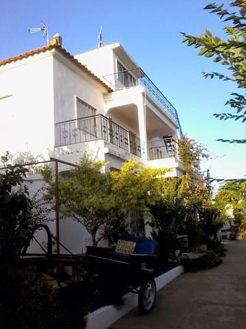 House in the heart of Algarve