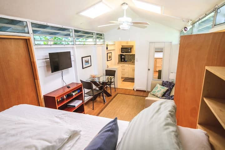 D+D's Cottage - Best Location in Kailua
