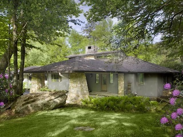 Luxury & Comfort Mountain Getaway - Linville - House