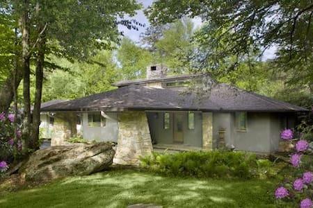 Luxury & Comfort Mountain Getaway - Linville