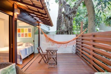 Amazing Apartament like House - Rio de Janeiro - Byt