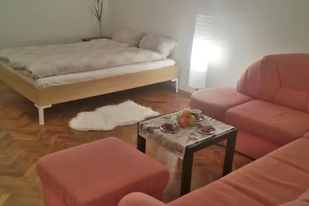 Cosy and quiet 20m² room! - Viyana - Daire
