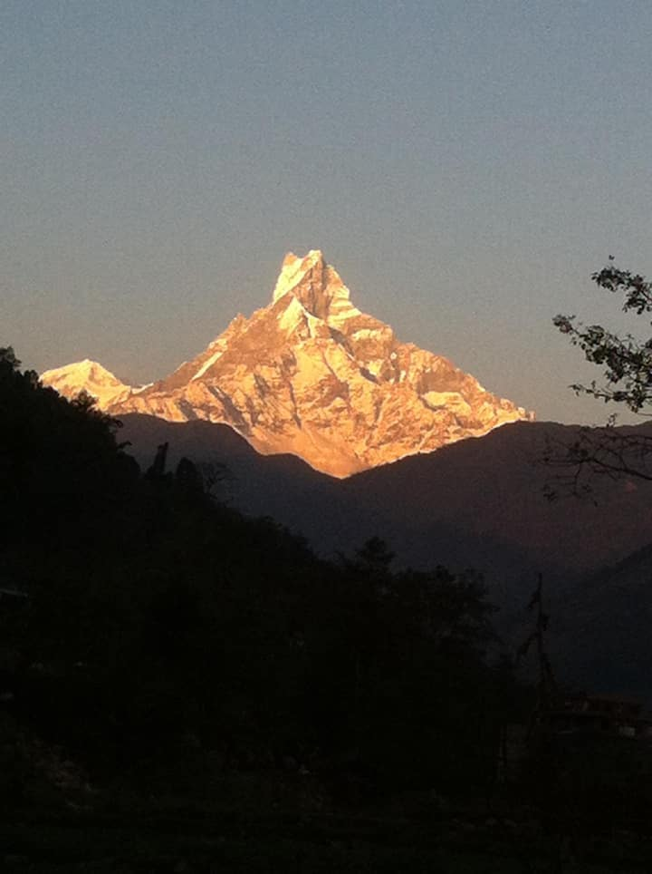 POKHARA HOME...for private holiday stay