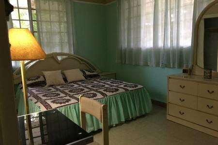 Habitación confortable (cerca del Canal de Panamá)