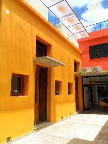 Paraiso porteño  - Buenos Aires - Dům