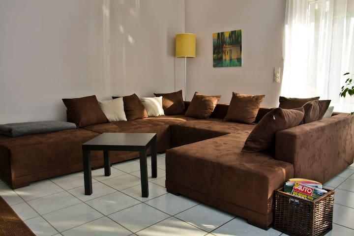 Ferienwohnung Ginkgo - Eschweiler - Apartament