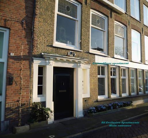 All Exclusive Compact Appartement (1-3 p)