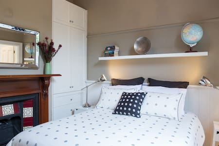 "South Melbourne""Hidden Gem"" on the edge of the CBD - South Melbourne - Bed & Breakfast"