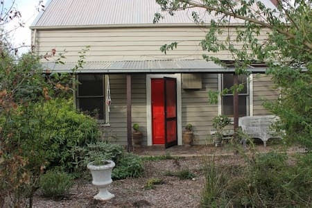 Grampians, Stawell Miners Cottage - Stawell - 단독주택