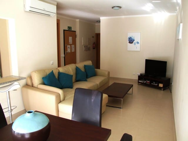 Fresh light & airy apt-4 + 1persons - Cabanas - Apartamento