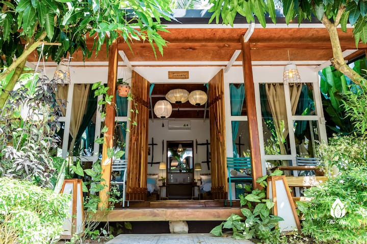 [The May Phu Quoc] - January Bungalow