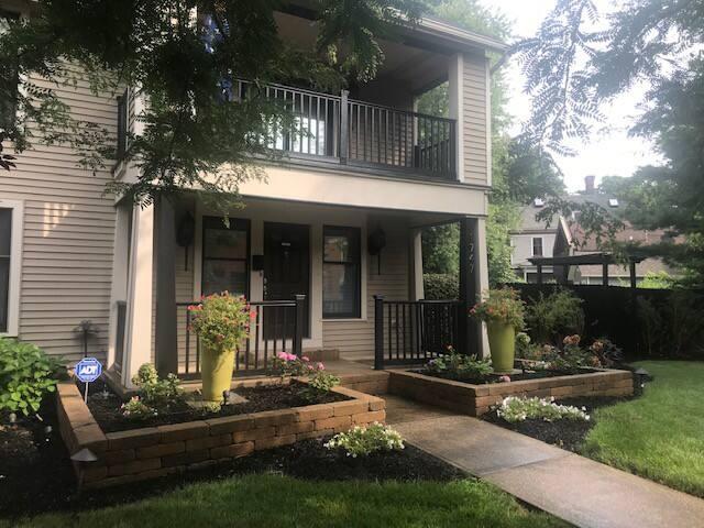 Ohio City Golden Triangle Residence