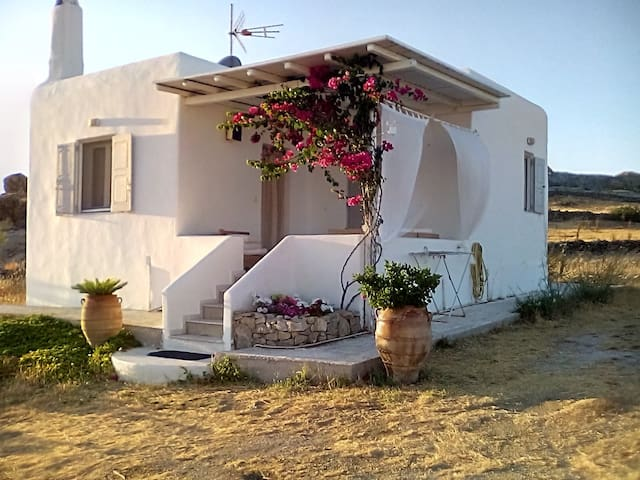 Luxury boutique studio - Mykonos - Maison