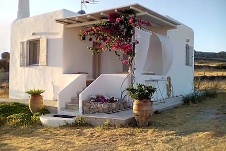 Luxury boutique studio - Mykonos - House