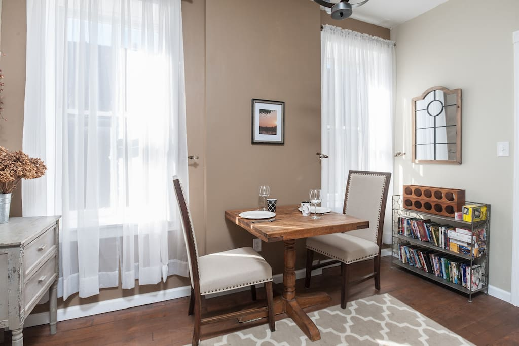 1 Bedroom Dogtown Apartment Close To Zoo Washu