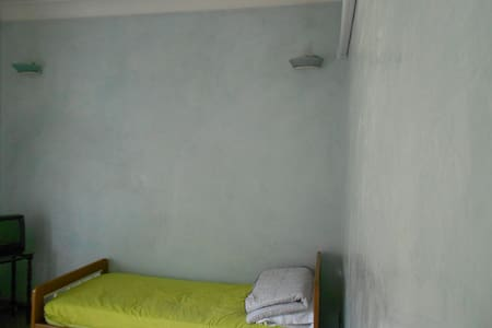 sunny and quiet room central - Roma - Bed & Breakfast