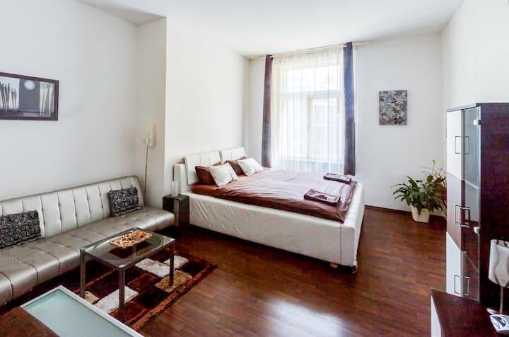 Klimentska Two-bedroom Apartment