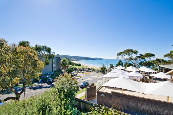 Executive Ocean View room - Lorne - Appartement
