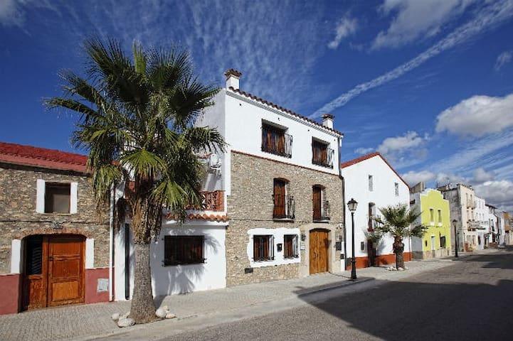 Guest House Alvir  - Sant Rafel del Riu - House