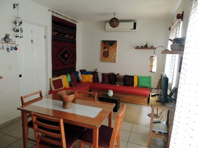 Lovely Aparment in Puerto Vallarta