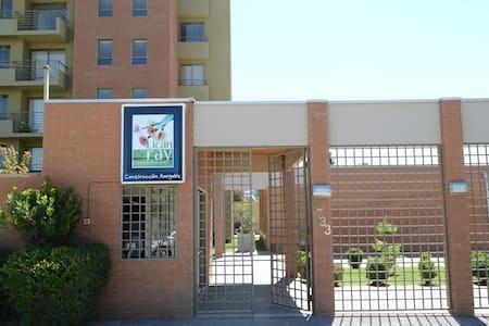 Departamento nuevo en Condominio  - Rancagua - Lejlighed