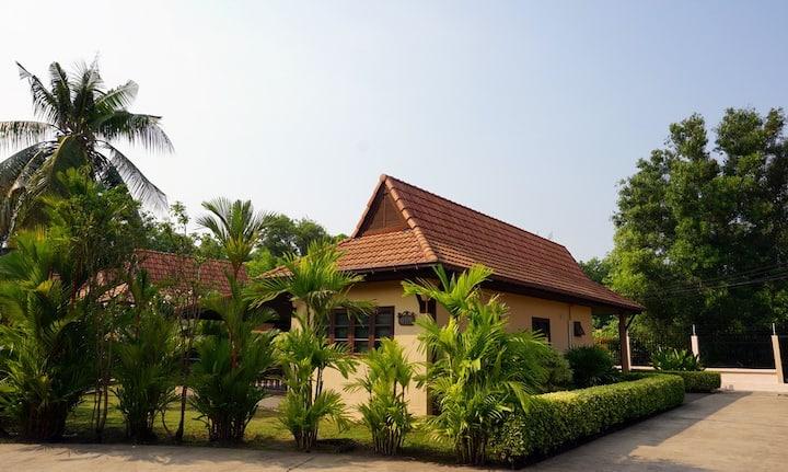 Nice Blue Mango house by Sun4U