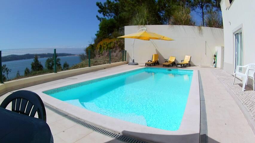 Panoramic Lagune