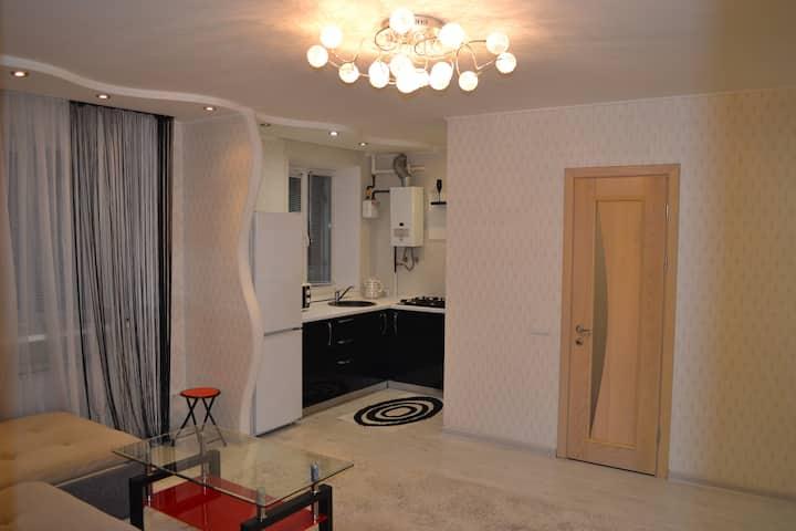 Шикарная 2-х комнатная квартира парк Шевченко