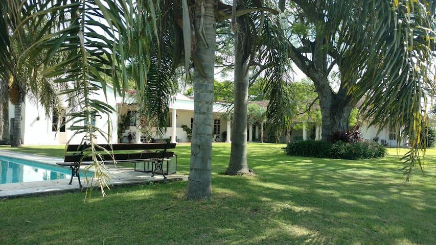 Estancia Villa Juana Francisca