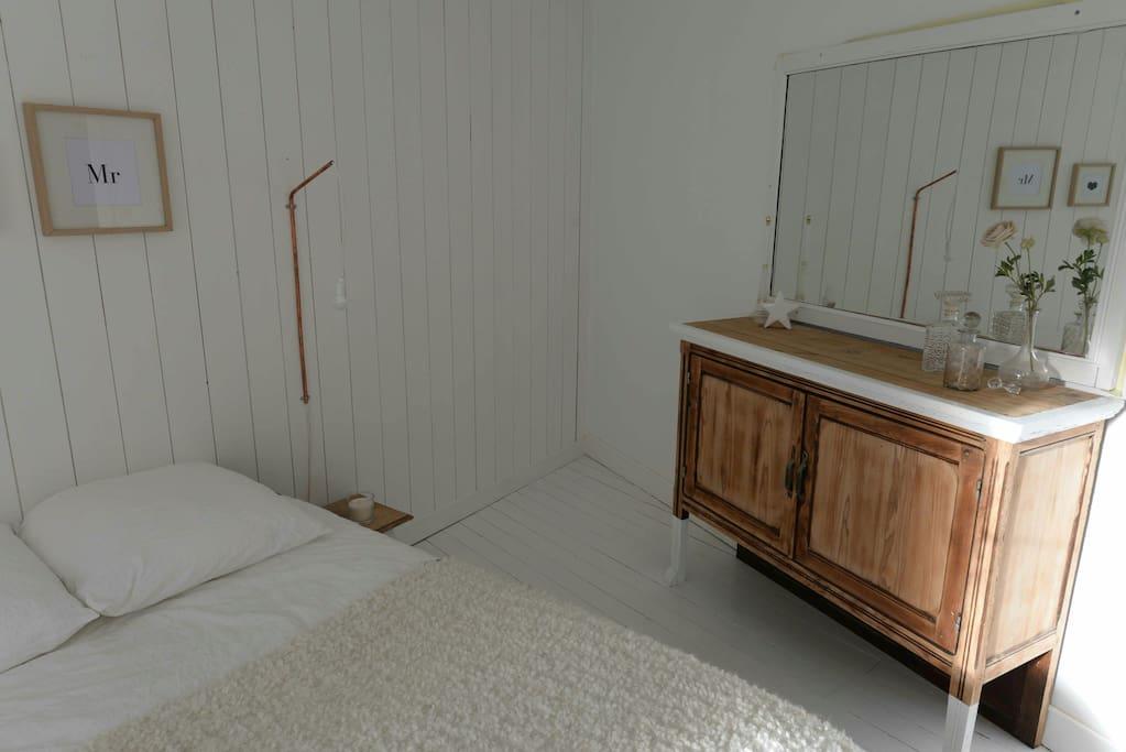 Ambiance Chambre 2