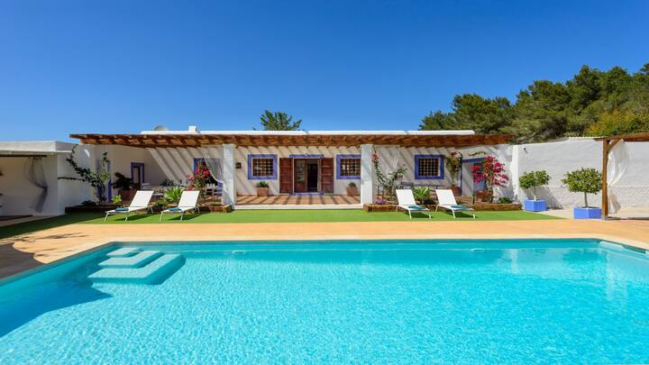 Casa Adisson - Santa Eularia des Riu, Ibiza