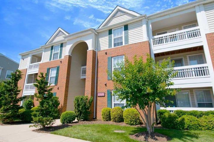 Beautiful Brittany Commons Apartment - 2b - Spotsylvania Courthouse - Apartment