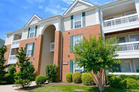 Beautiful Brittany Commons Apartment - 2b - Spotsylvania Courthouse - Apartament