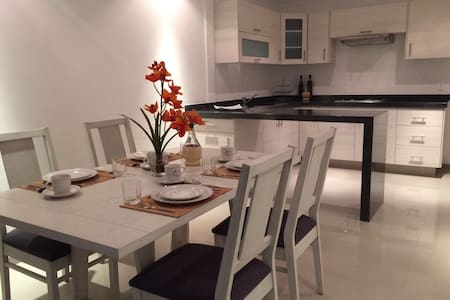 Moderno depa a 20 min de San Miguel - Celaya - Appartement