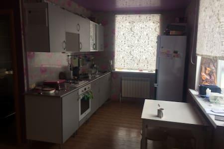 квартира на космонавтов - Cherkessk