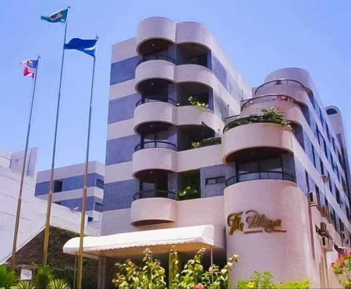 Apartamento para temporada em Ondina em Salvador