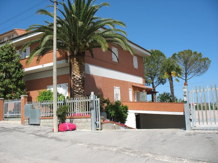 Bed & Breakfast Bompadre Appartamentino