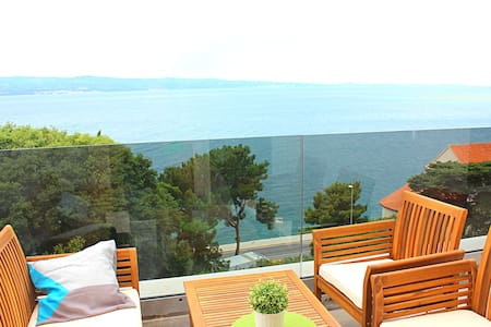 ❤★ Apartment MIMAC 3_E ★❤ - Omiš